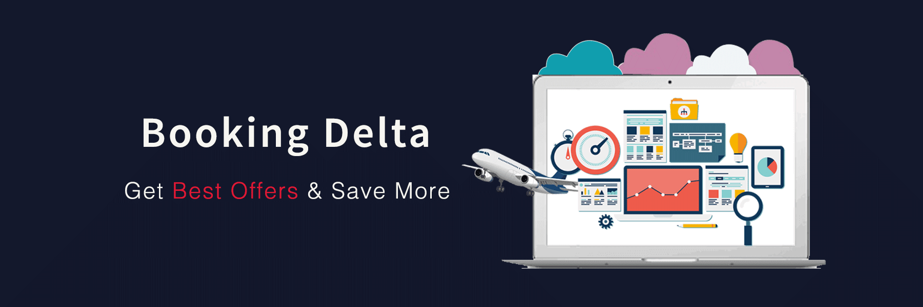 Delta Airlines Reservations, How To Make Cheap Delta Booking